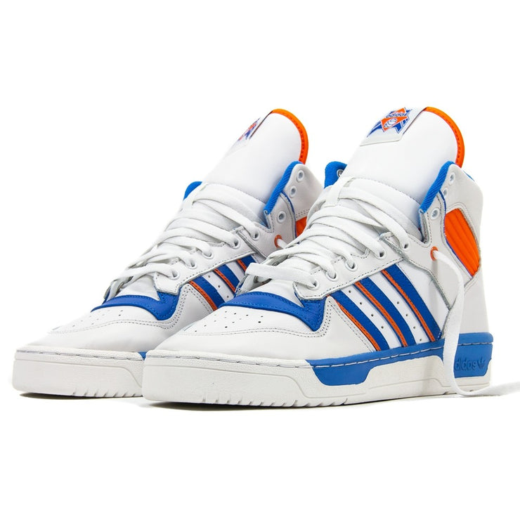 Rivalry (Crystal White/Blue/Orange)