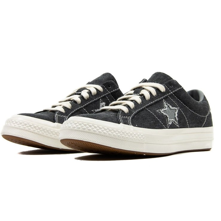 One Star Ox (Black/Mason/Egret)