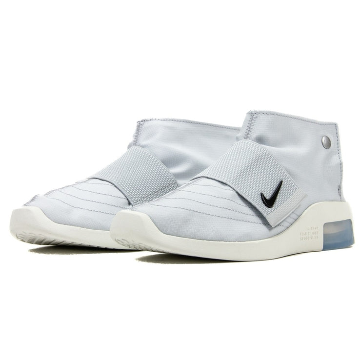 Nike Air x FOG Moc (Pure Platinum/Black)