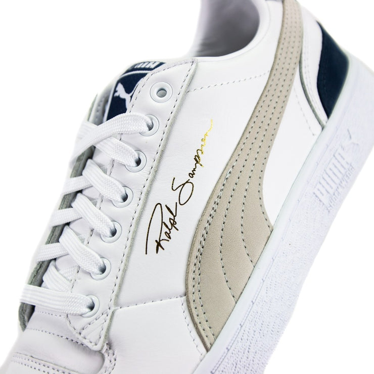 Ralph Sampson Low OG (Puma White/Grey Violet/Peacoat)