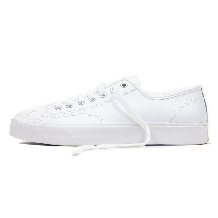 Jack Purcell Ox (White)