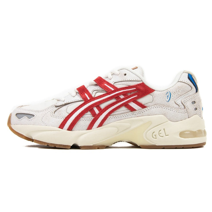 Gel-Kayano 5 OG (Cream/Red)