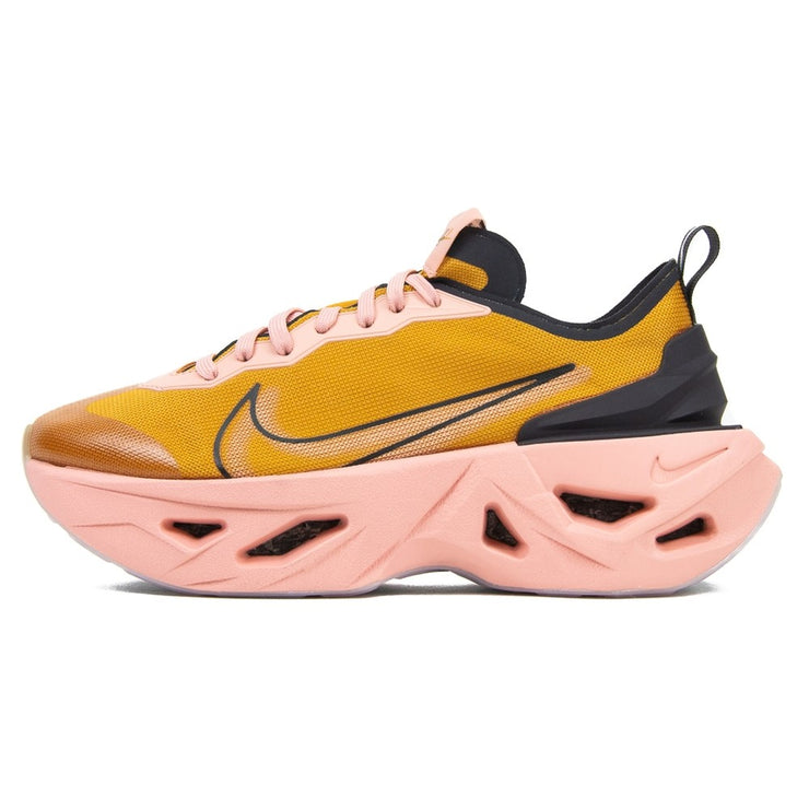 W Nike Zoom x Vista Grind (Gold Suede/Oil Grey)