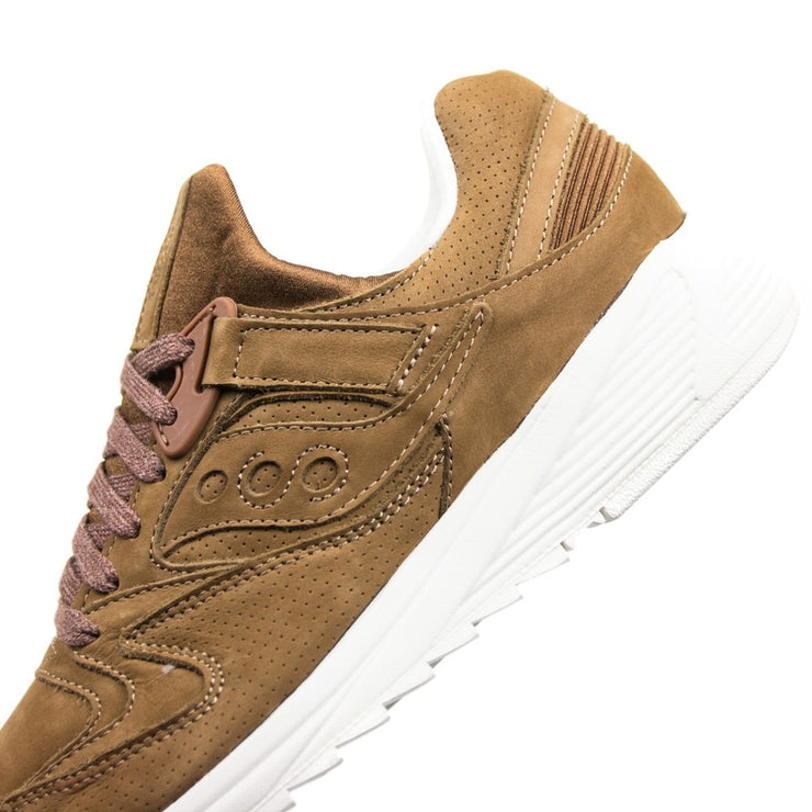 Grid 8500 HT (Brown)