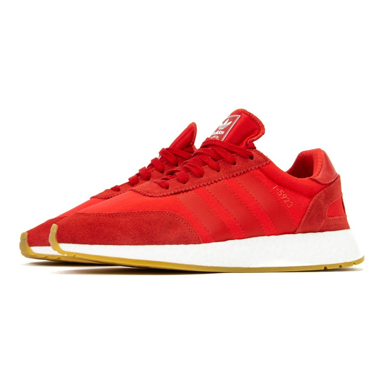 I-5923 (Red/Red/Gum)