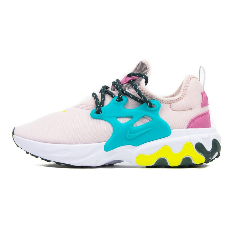 W React Presto (Barely Rose/Lemon Venom)