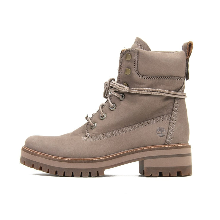 Courmayeur Boot (Dark Taupe)