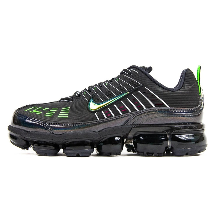 Air Vapormax 360 (Black/Pink Blast/Green Strike)