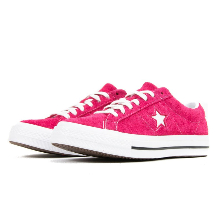 One Star Ox (Pink Pop)