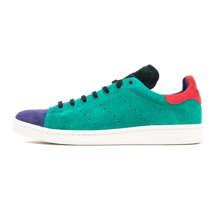 Stan Smith Recon (Vapor Pink/Tactile Steel/Lush Blue)