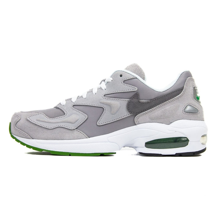Air Max2 Light LX (Atmosphere Grey/Gunsmoke/Chlorophyll)