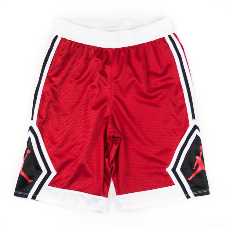 Rise Diamond Short (Red/White/Black)