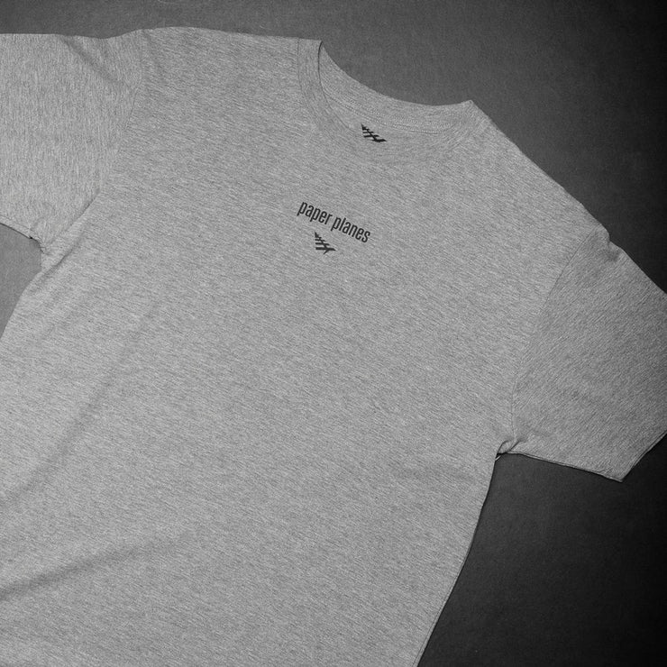 The Constitution Tee (Grey)