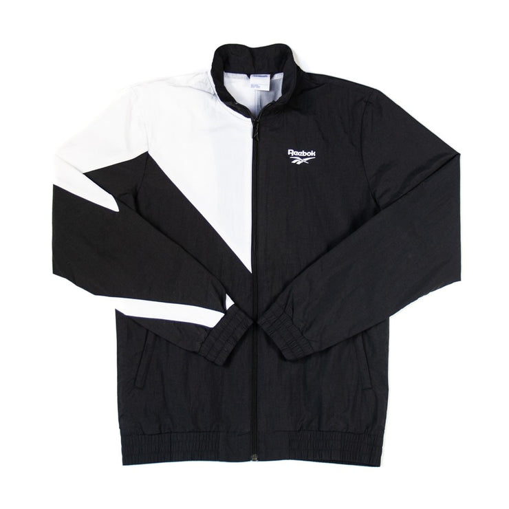 LF Tracktop (Black/White)