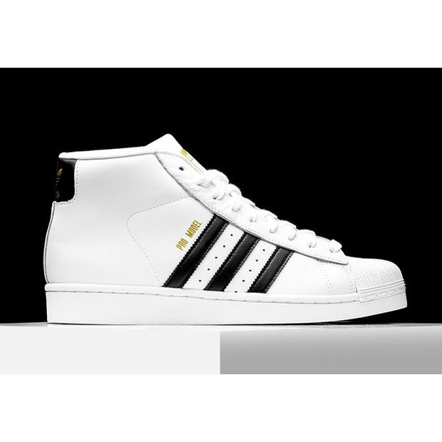 Pro Model (white/black)
