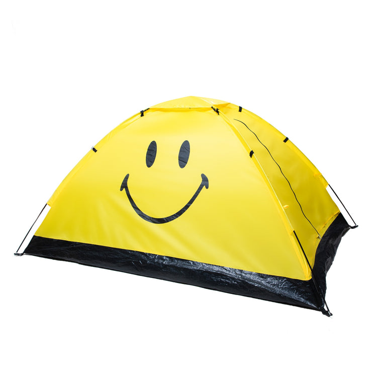 Smiley Camping Tent