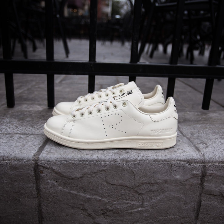 Raf Simons Stan Smith (Cream)