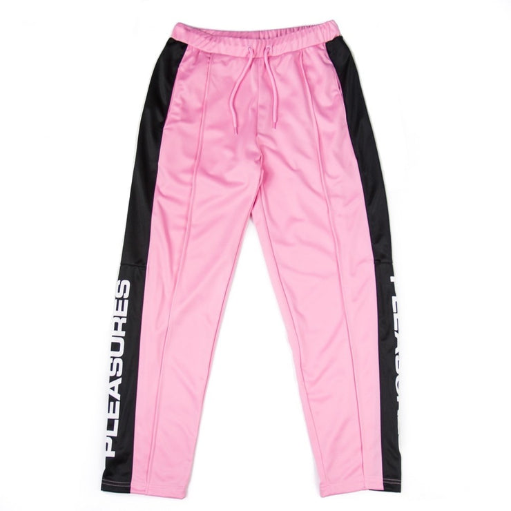 Colorblock Track Pant (Pink)