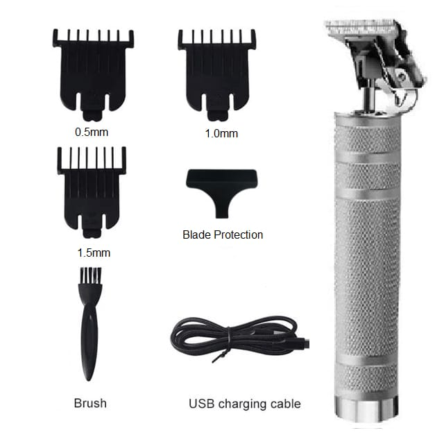 The Home Trimmer™️ - Bathroom and Care