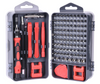115 in 1 Practical Screwdriver Tool Set