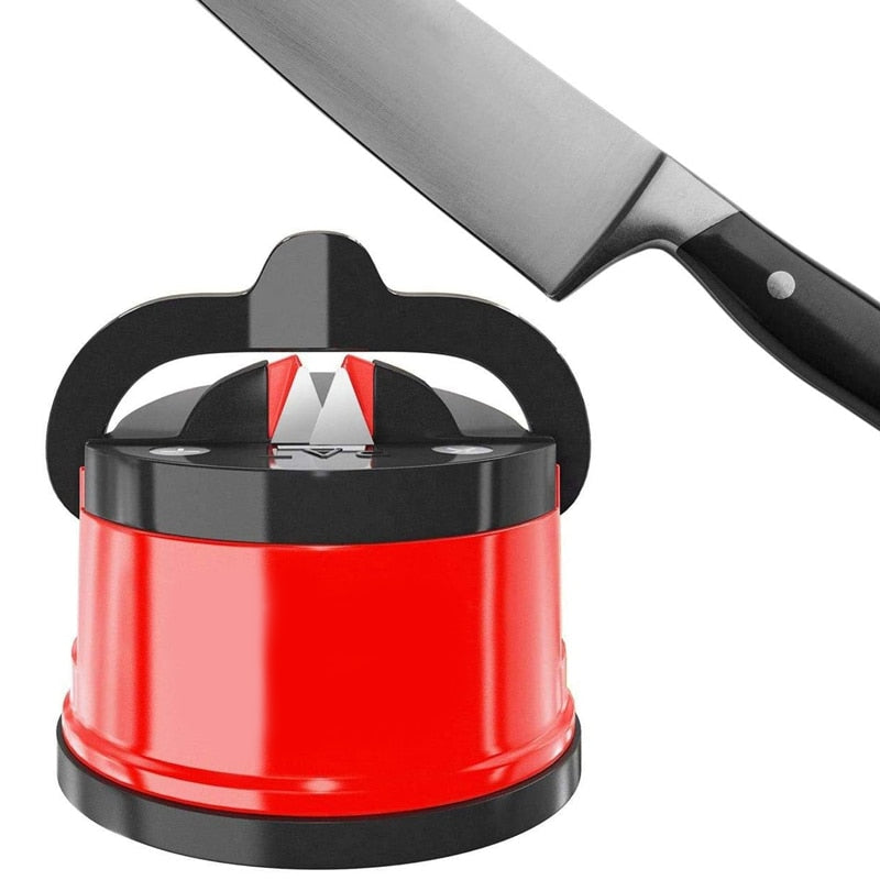 Suction Kitchen Knife Sharpener