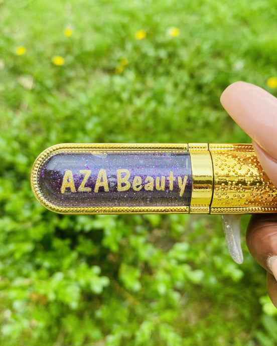 Glitz - AZA Beauty Cosmetics