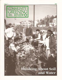 2002 Greening Review