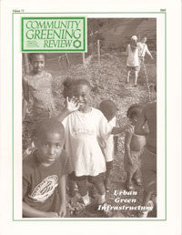 2003 Greening Review