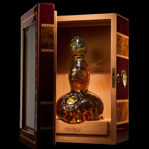 Vintage 11 year Anejo 750ml - (includes free delivery)