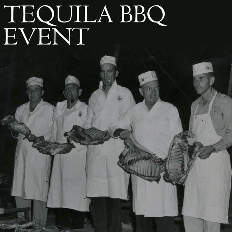 Tequila BBQ Package