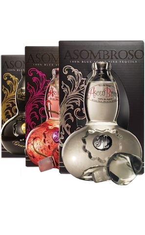 Trinity Package-Gran Reserva 750ml , La Rosa 750ml , and El Platino 750ml  - you save over $60 (plus free shipping)