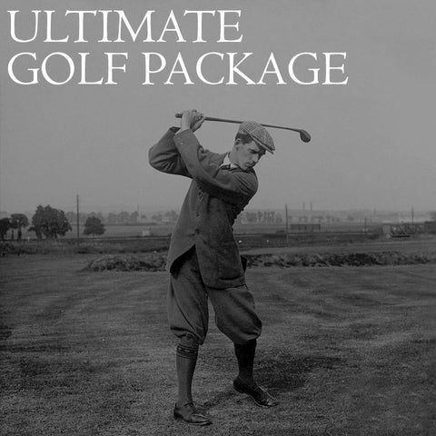 Ultimate Golf Package