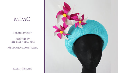 MIMC 2017 - Awards and Competition - Lauren J Ritchie