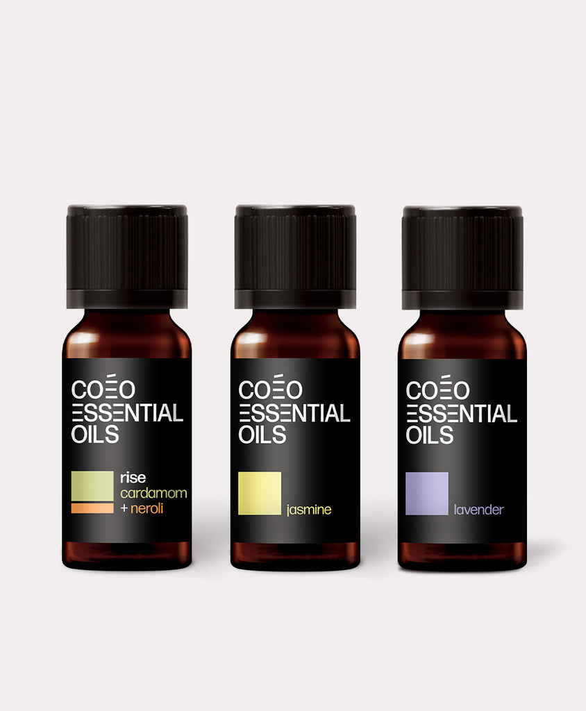Time to Energise Essential Oils Pack