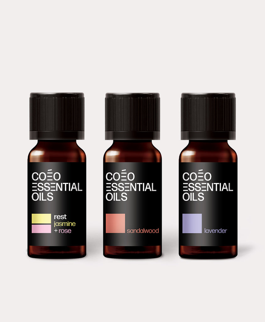 Time to Sleep Essential Oils Pack