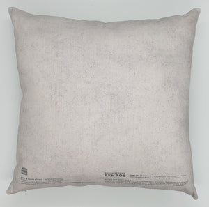 FCC-8 Mint pelargonium Cushion Cover