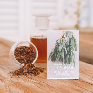 Tea Infusion - Honeybush