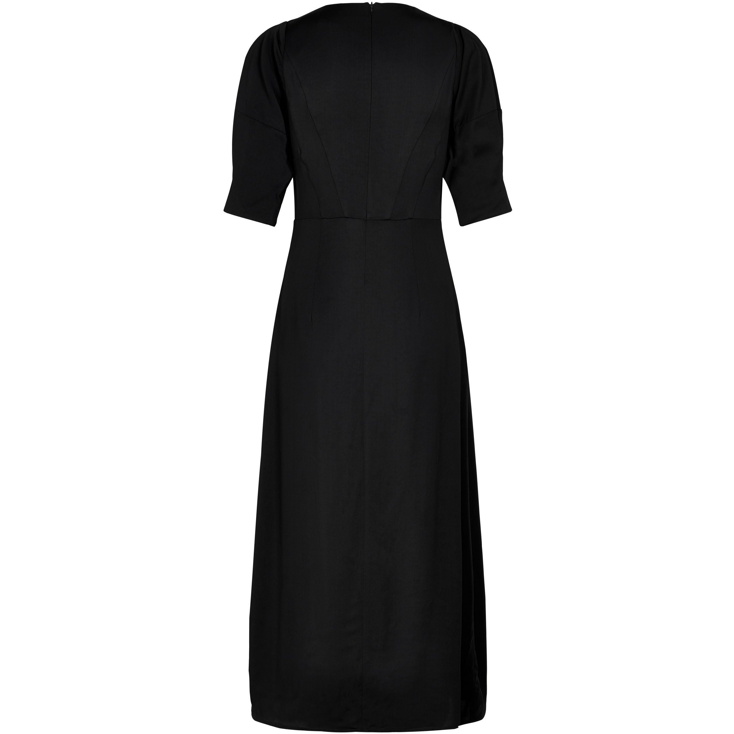 Noa Noa Black Dress 196001