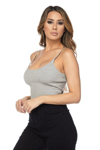 The Grey Ribbed Crop