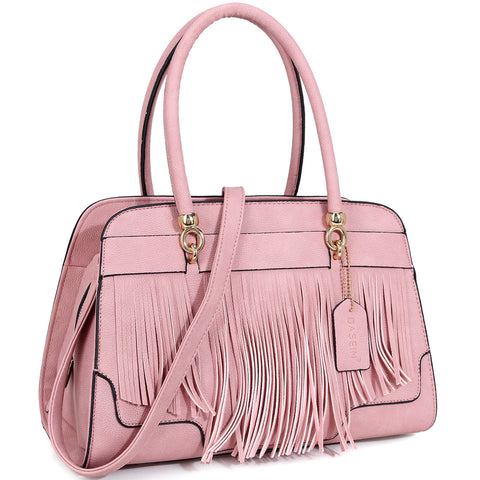 The Pink Kim Tote