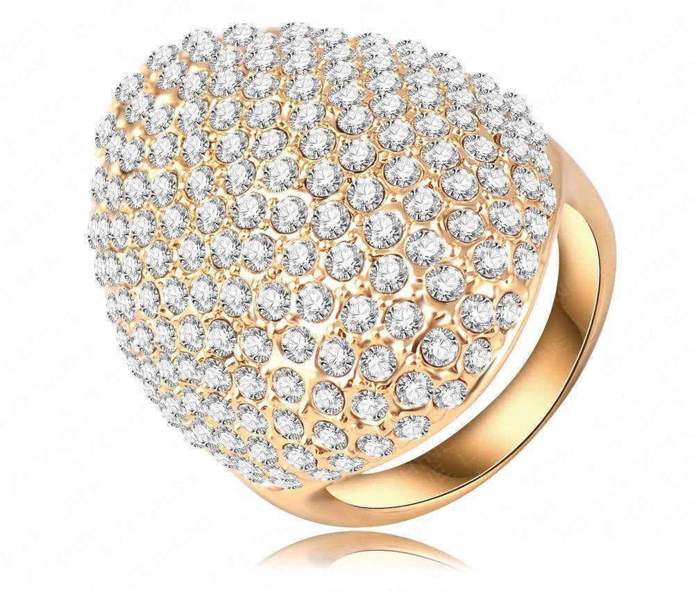 The Gold Maurice Ring