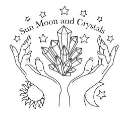 Sun Moon and Crystals