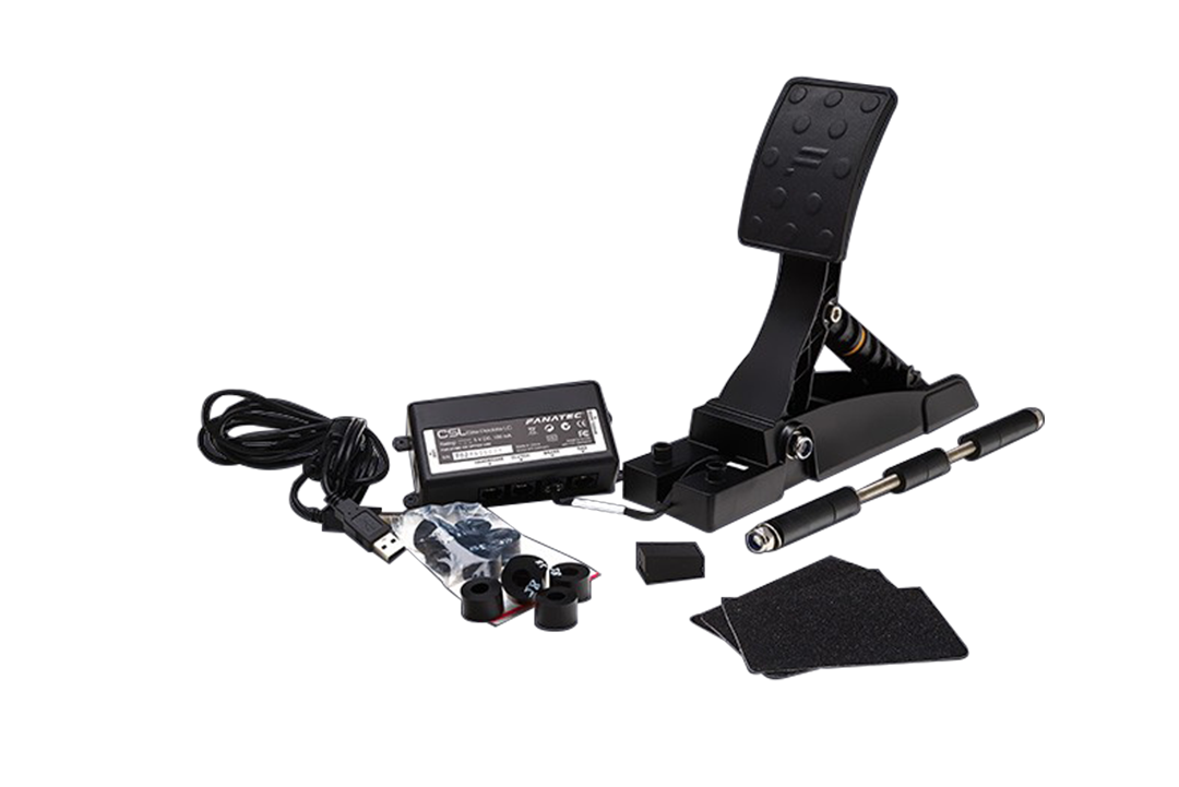 Fanatec CSL Elite Pedal Loadcell Kit