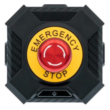 Fanatec E-Stop Button