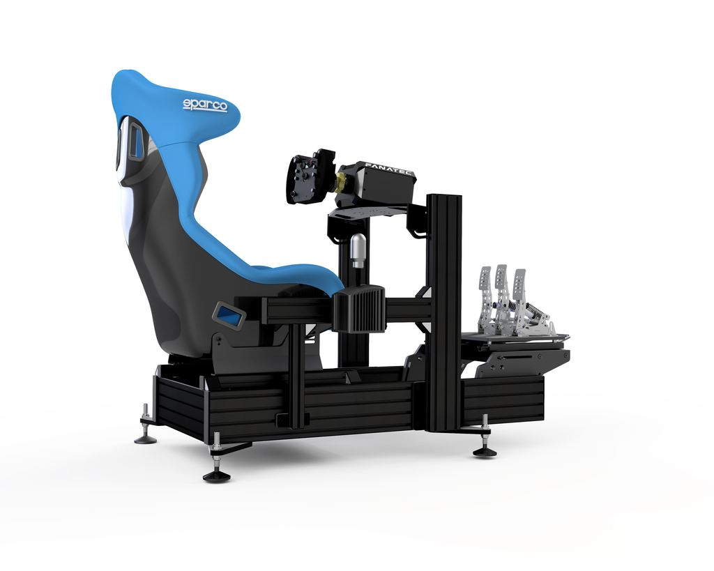 Sim Lab GT Competition Simulator Package