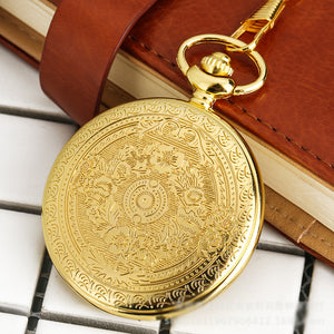 (🔥Winter Specials🔥)The Grandson Pocket Watch