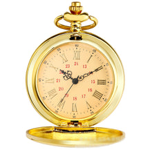 Load image into Gallery viewer, (🔥Winter Specials🔥)The Grandson Pocket Watch