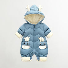 Load image into Gallery viewer, Waterproof Winter Jumpsuit