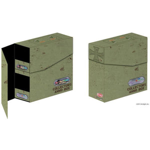 Limited Edition Collector's Ammo Box