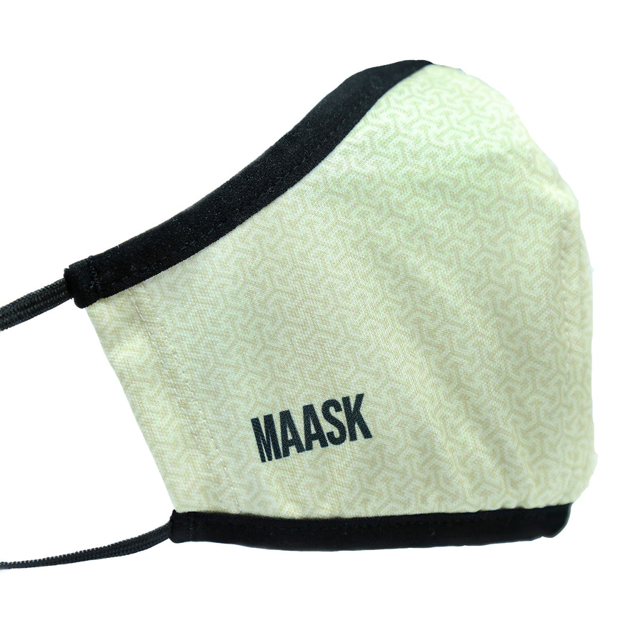 Face Mask / Respirator (5 filters) - Maask